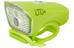 Cube LTD+ Forlygte white LED grøn